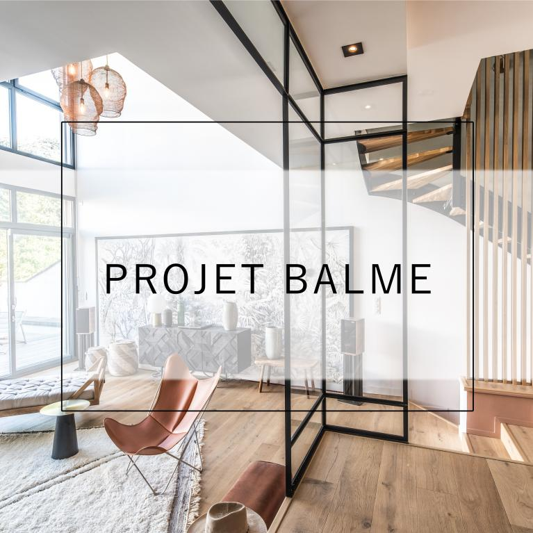 Renovation Villa 200 m2 - Lyon - Sept 2020